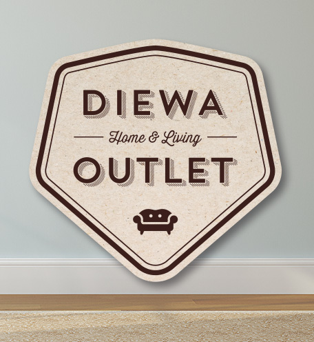 Diewa outlet home living in lindau wohnaccessoires for Wohnaccessoires outlet